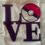 New shirt #love #pokemon
