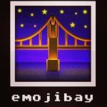 #emojibay